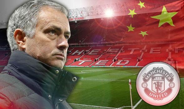 Sốc: Tỷ phú Trung Quốc hỏi mua lại Man Utd
