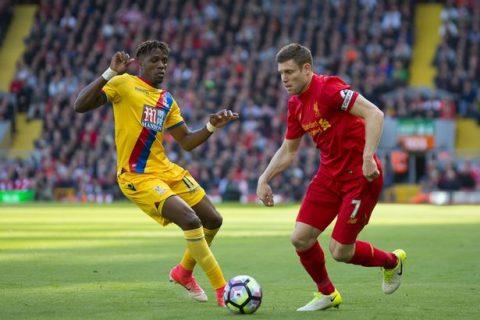 Liverpool vs Crystal Palace, 21h00 ngày 19/8: Ngày Anfield mở hội