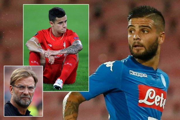 Thừa nhận không giữ được Coutinho, Jurgen Klopp nhắm hàng hot Serie A để thay thế