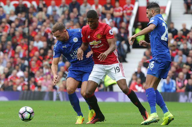 Man United vs Leicester, 23h30 ngày 26/8: Quỷ đỏ bứt tốc