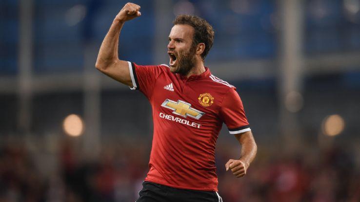 Juan Mata khẳng định Man Utd không thua kém Real Madrid, đủ sức đánh bại Kền kền