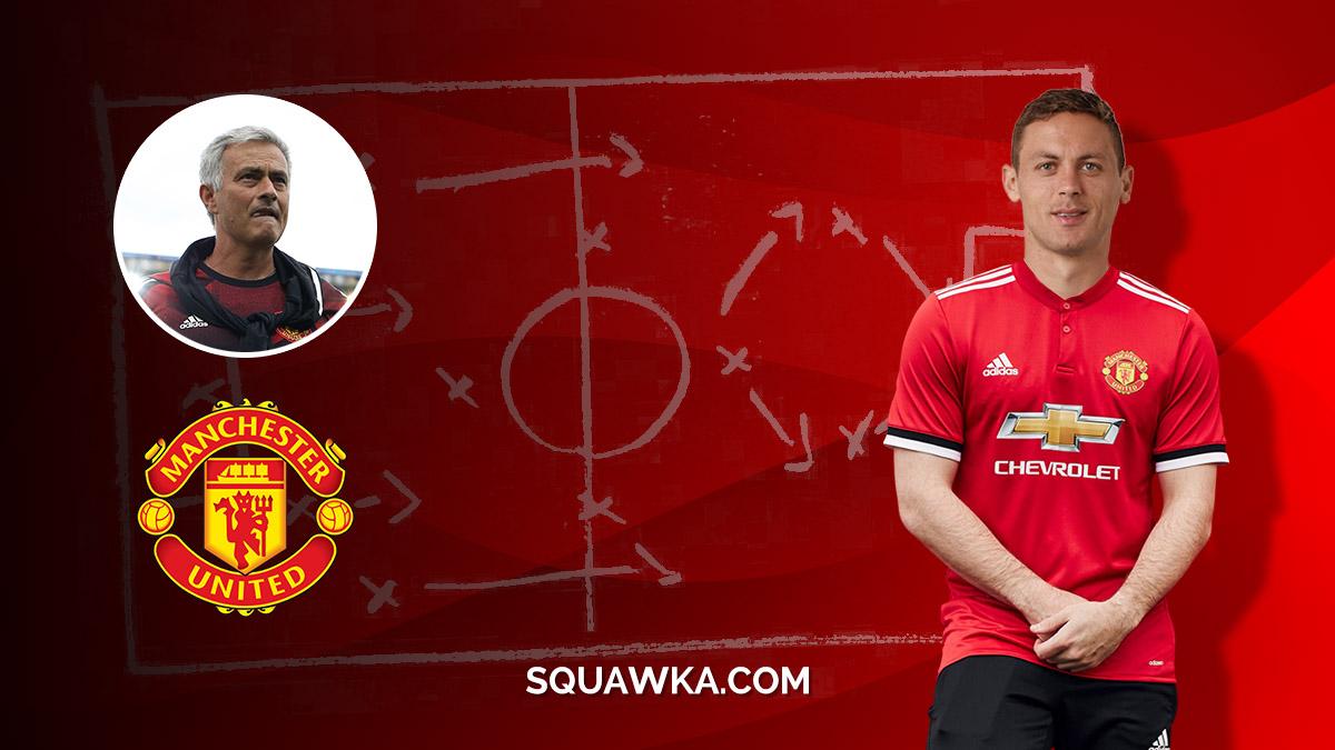 Đây chính là lý do giúp Matic hòa nhập nhanh ở Man Utd!