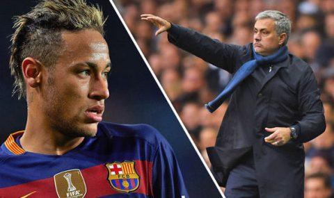 """HLV Mourinho: """"222 triệu euro mua Neymar không hề đắt"""""""