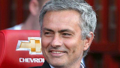 """Mourinho dè dặt bất ngờ, gọi Man Utd là """"lính mới"""" tại Champions League"""