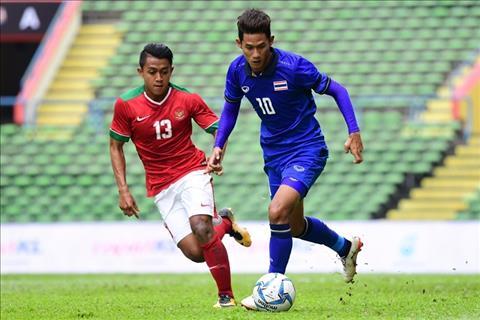 Sao U22 Thái Lan bị AFC phạt nặng, lỡ trận gặp U22 Việt Nam