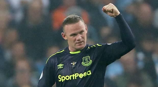 Wayne Rooney thiết lập cột mốc siêu khủng tại Premier League