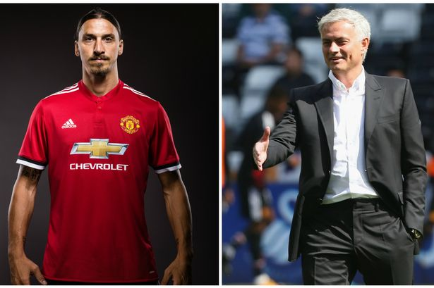 """Mourinho bất ngờ lên tiếng """"dằn mặt"""" Ibrahimovic ngay sau khi tái ký hợp đồng"""