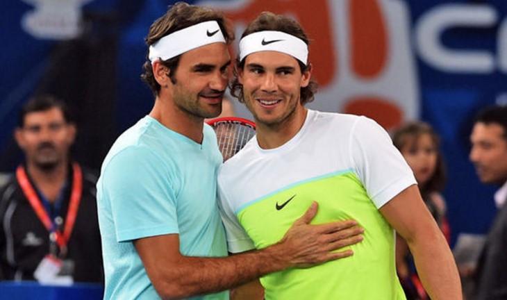 Rafael Nadal thắng dễ đối thủ kỵ giơ, Federer mở màn thuận lợi tại Rogers Cup 2017