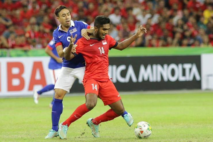 U22 Singapore vs U22 Malaysia, 19h45 ngày 16/8: Bắt nạt kẻ yếu