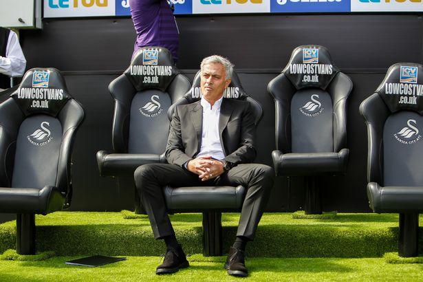Jose Mourinho nói gì sau chiến thắng 4-0 thứ 2 liên tiếp ở Premier League?