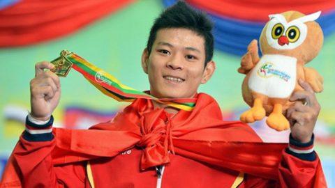 Lịch thi đấu SEA Games 29 của Đoàn thể thao Việt Nam ngày 28/8: Chờ tin vui từ Thạch Kim Tuấn