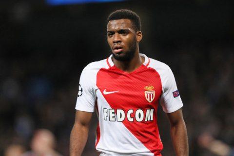 Phái đoàn Liverpool sang Monaco chốt vụ Thomas Lemar