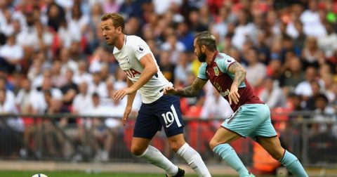 """Điểm nhấn sau trận hòa thất vọng của Tottenham với Burnley: """"Dây kinh nghiệm"""" của Pochettino"""
