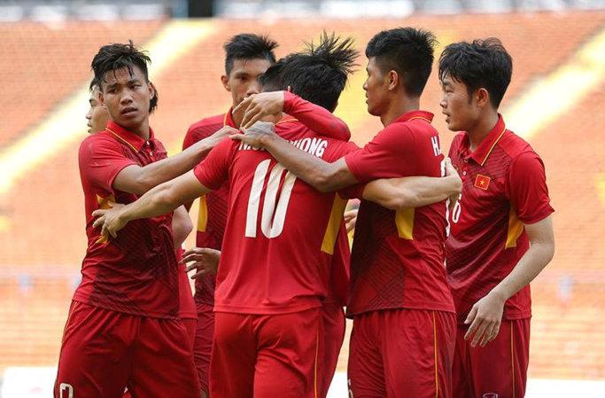 U22 Việt Nam vs U22 Philippines, 19h45 ngày 20/8: Tiếp đà hưng phấn