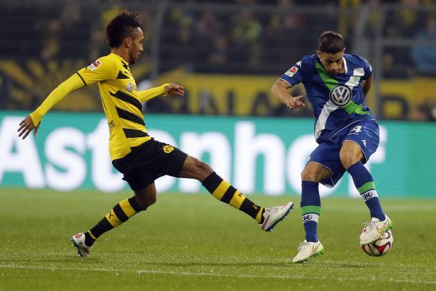 """Wolfsburg vs Dortmund, 20h30 ngày 19/8: Làm thịt """"Sói xanh"""""""