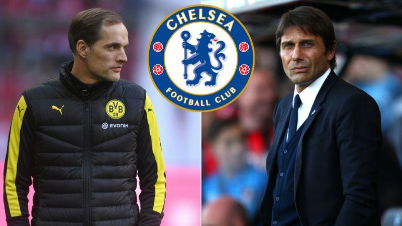 Điểm tin sáng 24/8: Chelsea đã chấm người thay thế Conte, Deschamps nói không với Benzema