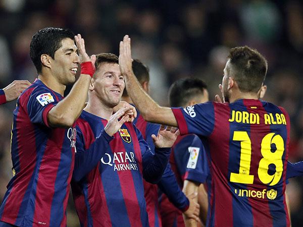 Barcelona vs Chapecoense, 01h30 ngày 08/8: Thị uy sức mạnh