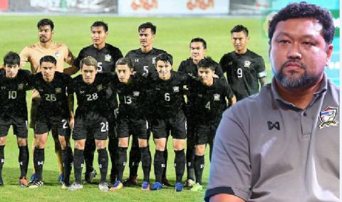 """HLV U22 Thái Lan: """"Châu Á còn không sợ thì ngại gì SEA Games"""""""