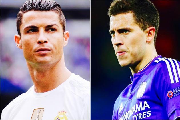 """Điểm tin sáng 14/8: Barca chi 120 triệu vì Hazard; Ronaldo ghi dấu ấn """"khó phai"""" tại Siêu kinh điển"""