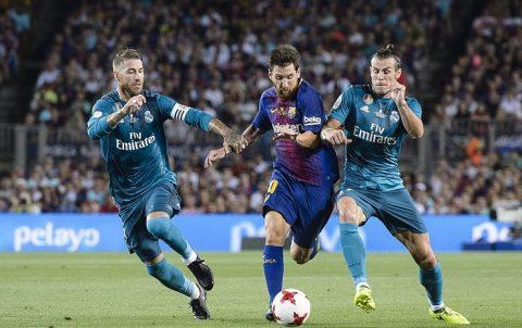 Real Madrid vs Barcelona, 04h00 ngày 17/08: Thêm một lần đau