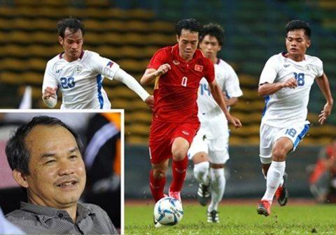 """Bầu Đức tin tưởng U22 Việt Nam sẽ """"làm gỏi"""" Thái Lan, giành chức vô địch SEA Games 29"""