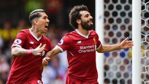 Đội hình tiêu biểu vòng 3 Ngoại hạng Anh: Phủ một màu đỏ của The Kop
