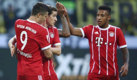 Bundesliga 2017/18 dự kiến sẽ hấp dẫn trên mọi phương diện
