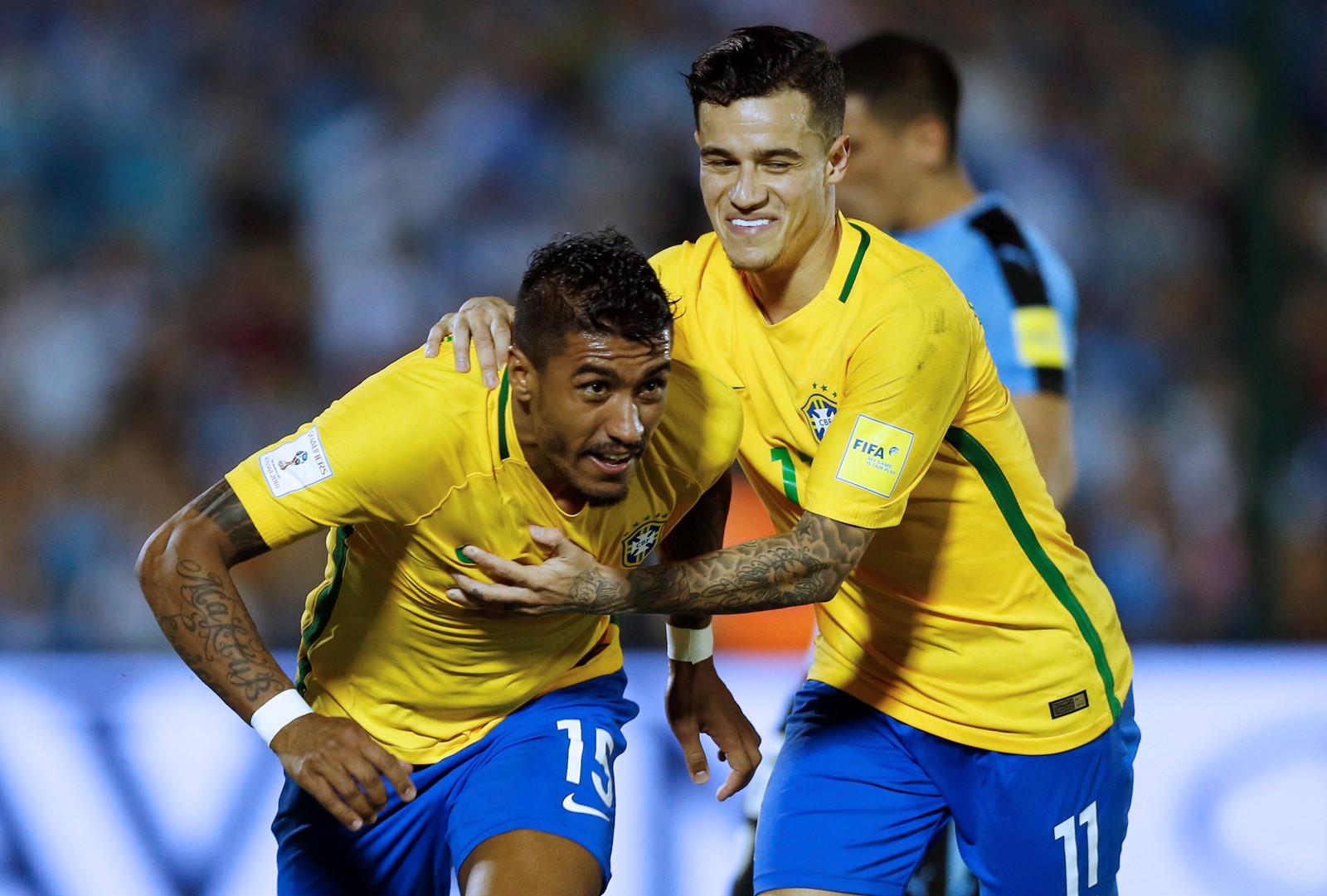 TIN CHUYỂN NHƯỢNG 13/08: Klopp xuống nước vụ Coutinho; Chi cực đậm, Barca chiêu mộ thành công Paulinho