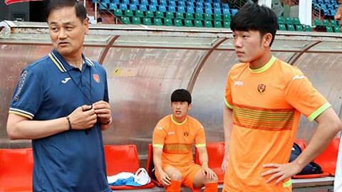 Vui ở SEA Games, Xuân Trường lại nhận hung tin tại Hàn Quốc
