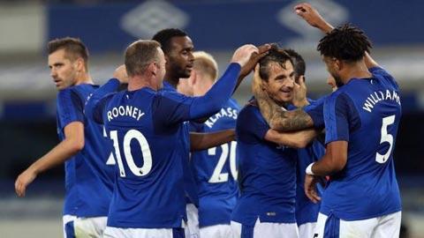 Everton vs Sevilla, 21h00, ngày 06/8: Lời khẳng định của chủ nhà