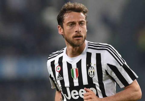 Quên Bonucci đi các Juventini, Marchisio đã trở lại rồi!