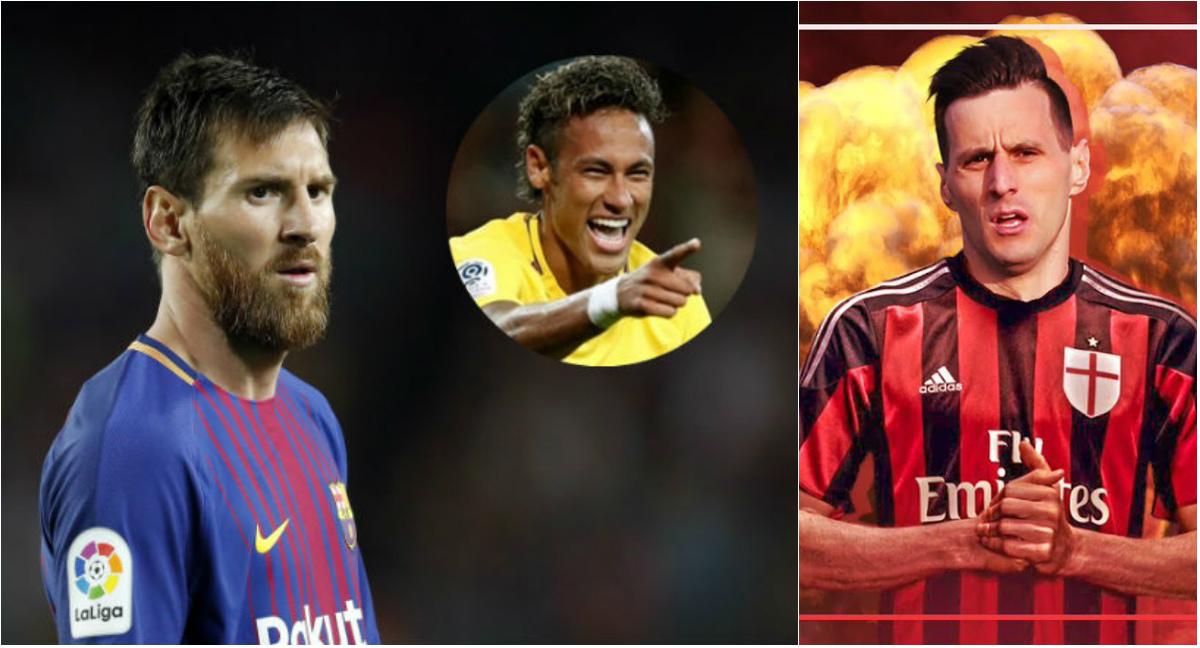 TIN CHUYỂN NHƯỢNG 21/8: Barca lo sợ mất nốt Messi; Milan CHÍNH THỨC đón tân binh chất lượng thứ 11