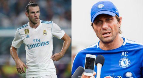 TIN CHUYỂN NHƯỢNG 05/08: Real sẽ bán Bale cho M.U với một điều kiện; Chelsea chắc chắn đón thêm 2 tân binh
