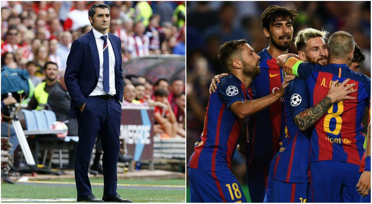 """Sau Real, tới lượt Barca mất công thần ở trận """"kinh điển"""" tranh siêu cúp Tây Ban Nha"""