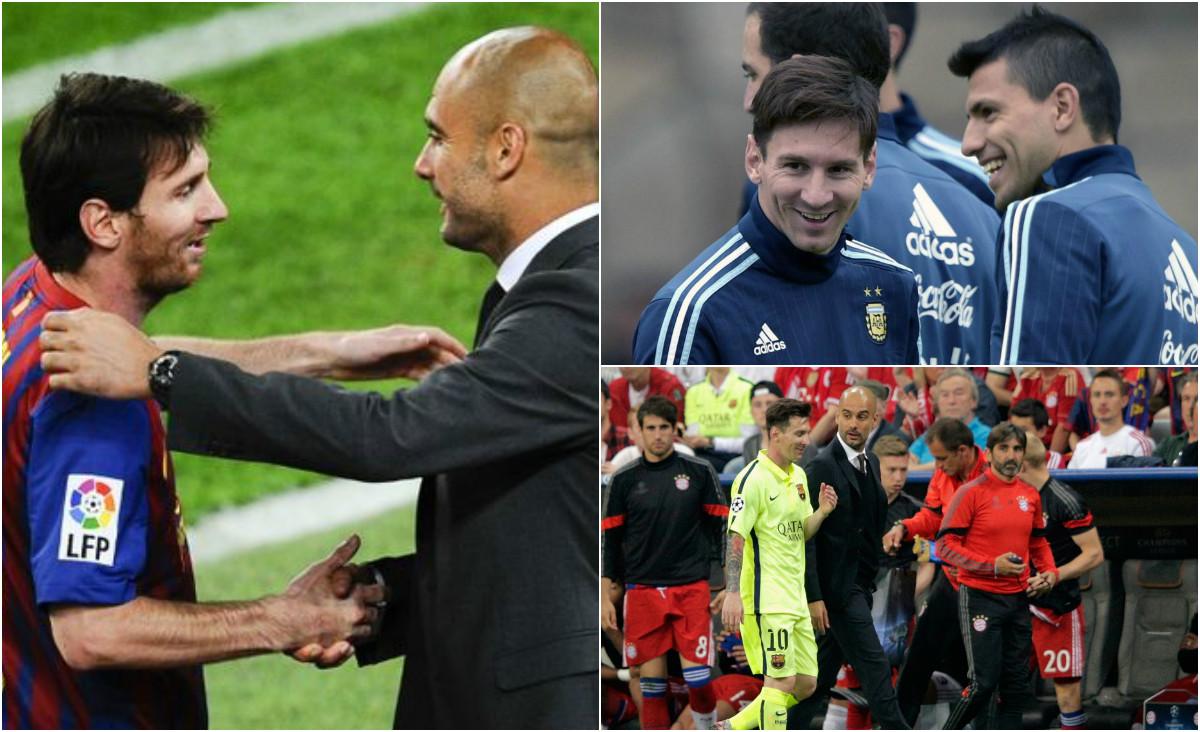 """Những lý do để tin rằng Man City sẽ kích nổ """"siêu bom tấn"""" Messi trong hè này"""