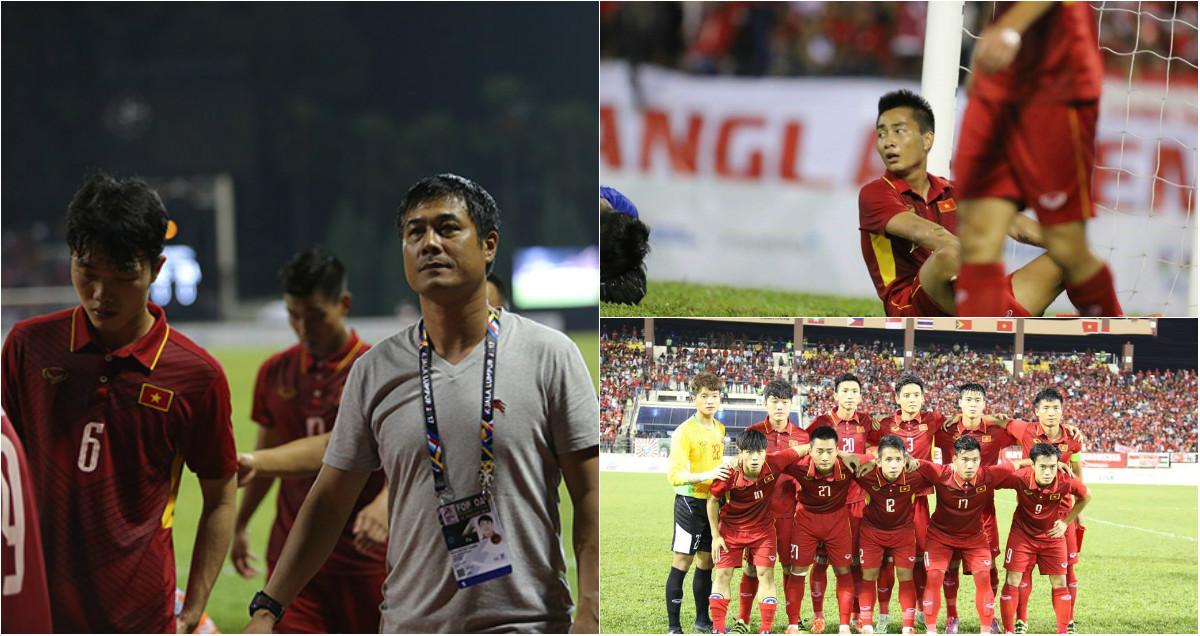 5 điểm nhấn sau trận hòa đáng tiếc của U22 Việt Nam trước Indonesia: Nỗi lo hàng công và câu hỏi cho HLV Hữu Thắng