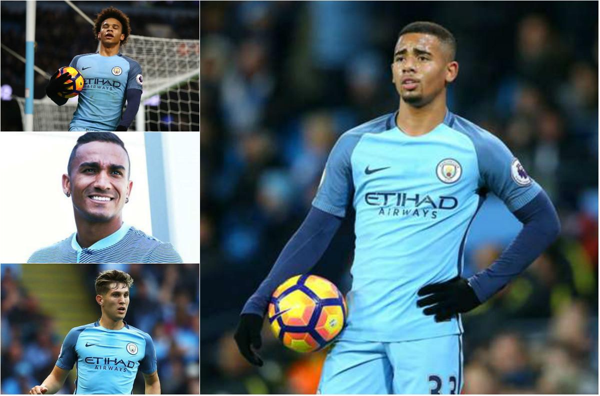 Đội hình dự kiến của Man City ở đại chiến Everton: Cơ hội cho người trẻ
