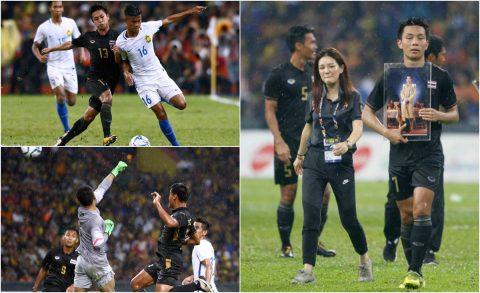 Những yếu tố làm nên tấm HCV SEA Games 29 của Thái Lan: Vận may, phong cách Hy Lạp và bản lĩnh người Thái