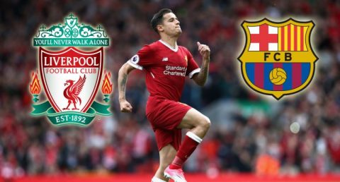 """Điểm tin sáng 12/8: Barca """"tẽn tò"""" vì Liverpool, Đại diện Perisic tới Manchester"""