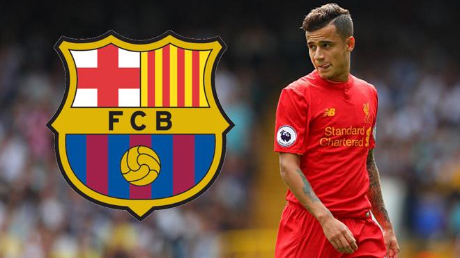 NÓNG: Barca lần thứ 4 ra giá, quyết mang bằng được Coutinho về Nou Camp