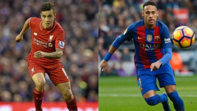 """Điểm tin sáng 04/8: Coutinho sẽ thay thế được Neymar, Arsenal nhận """"trái đắng"""" vụ sao Dortmund"""