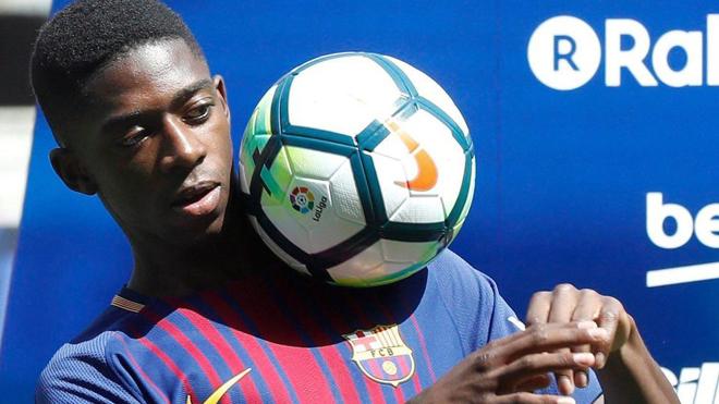 Dembele ra mắt thảm họa, fan Barca yêu cầu chủ tịch Bartomeu từ chức