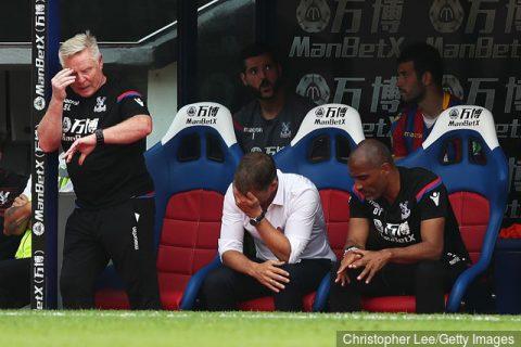 Điểm tin sáng 27/08: Hàng loạt HLV lâm nguy sau vòng 3 Premier League