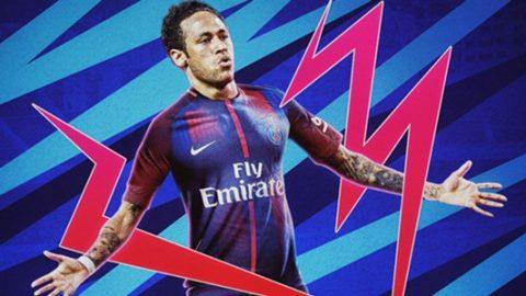 Hé lộ chi tiết bản hợp đồng thế kỷ của Neymar với PSG
