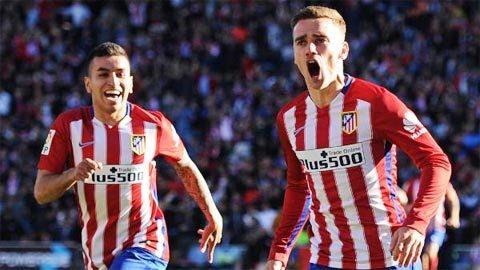 Girona vs Atletico Madrid, 01h15 ngày 20/8: Phô trương sức mạnh