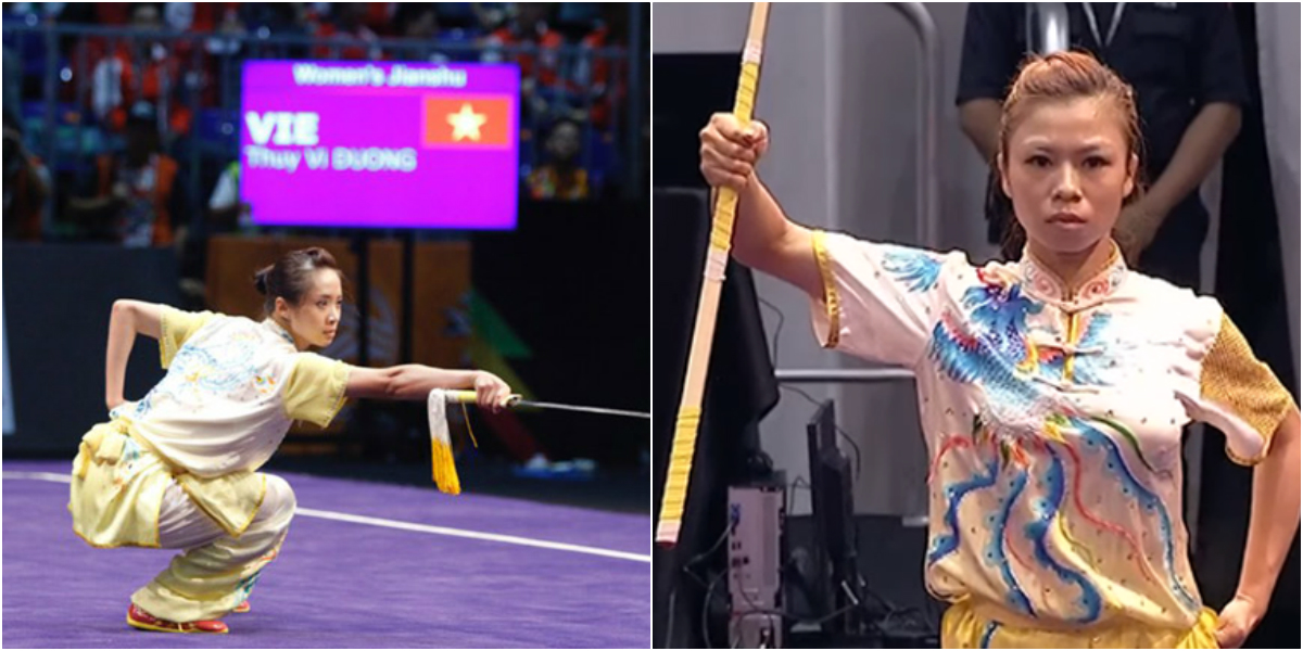 Điểm tin chiều 20/08: Wushu mang về 2 HCV liên tiếp cho TTVN ở SEA Games 29