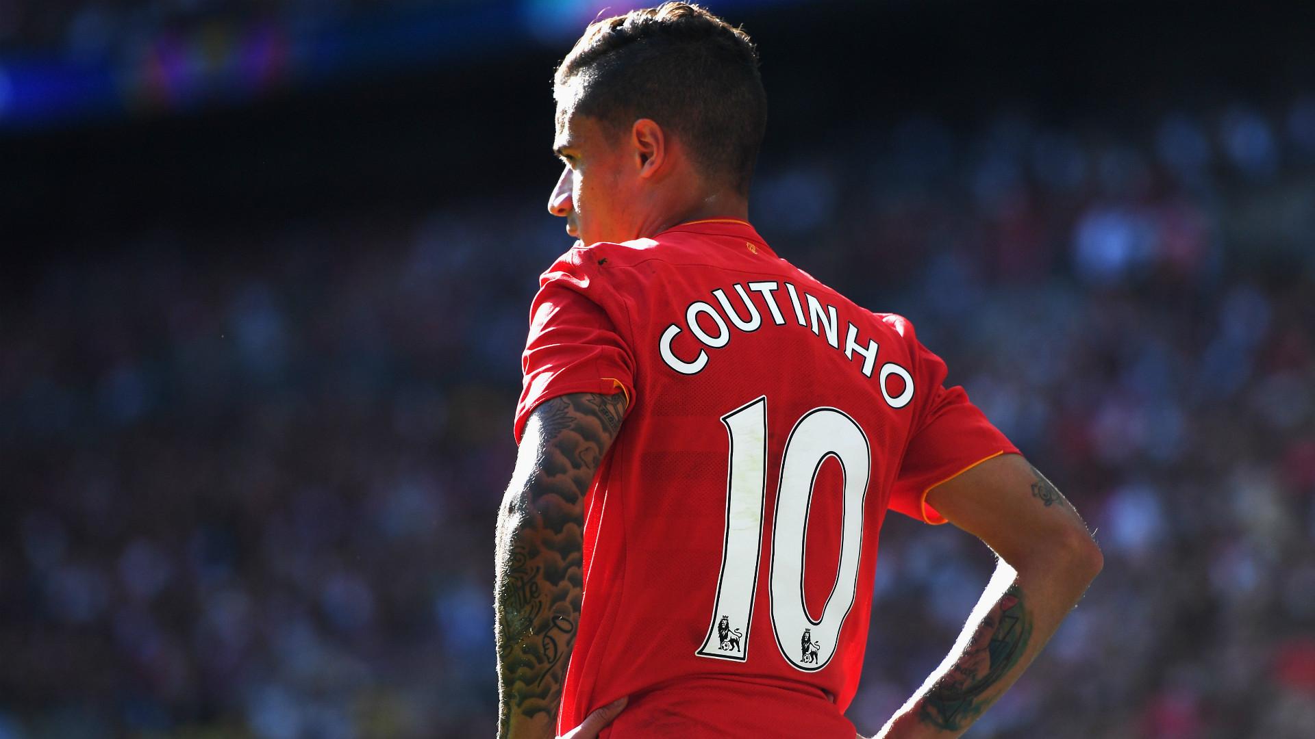Philippe Coutinho: Ngôi sao vì tiền hóa điên loạn