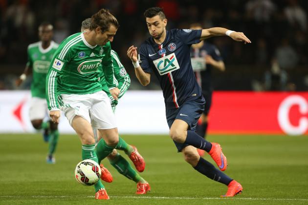 PSG vs Saint-Etienne, 01h45 ngày 26/8: Thị uy sức mạnh