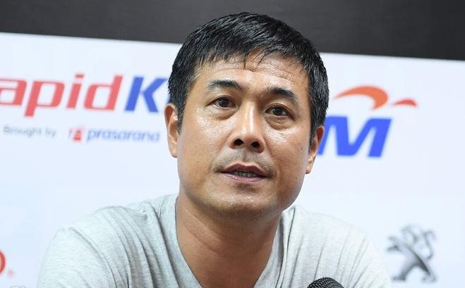 HLV Hữu Thắng nói gì sau chiến thắng 4-1 của U22 Việt Nam trước Campuchia?