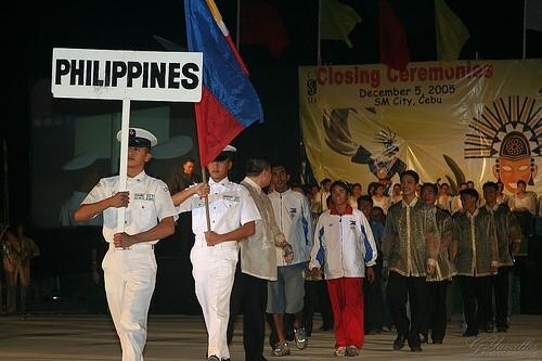 Philippines xin rút lui, SEA Games 2019 vẫn chưa tìm được quốc gia đăng cai